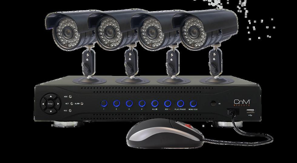 Acebeacon CCTV