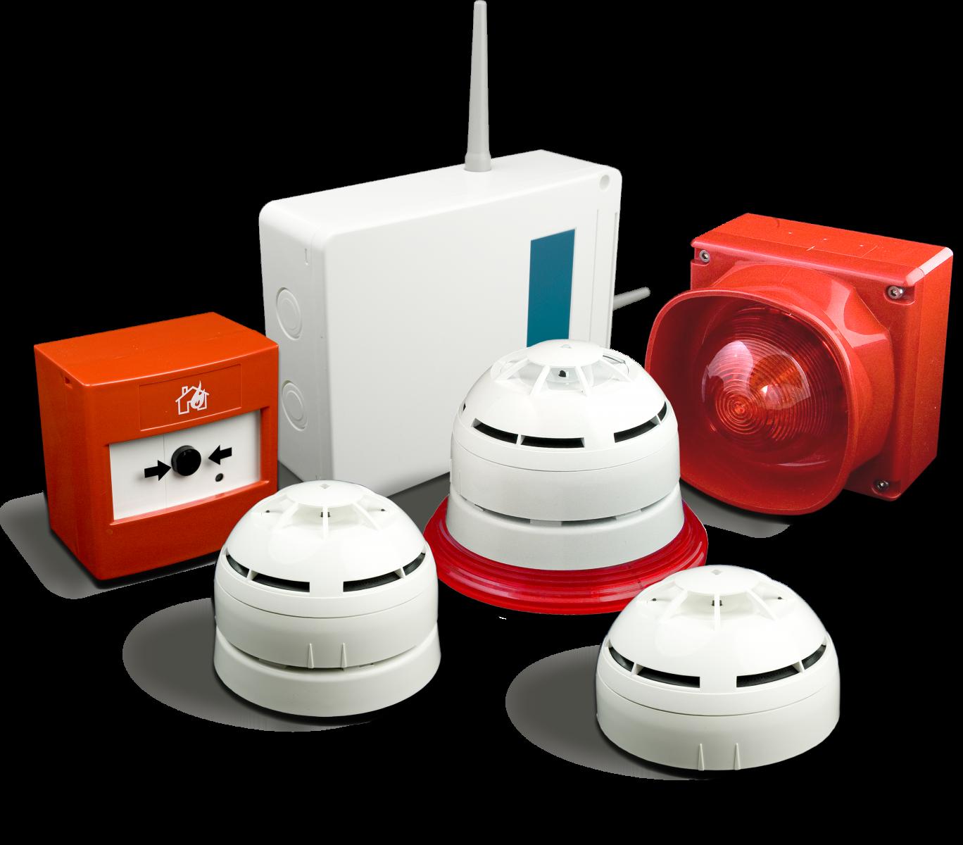 acebeacon fire alarms